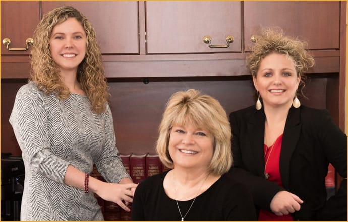 Divorce Attorney, Belleville IL