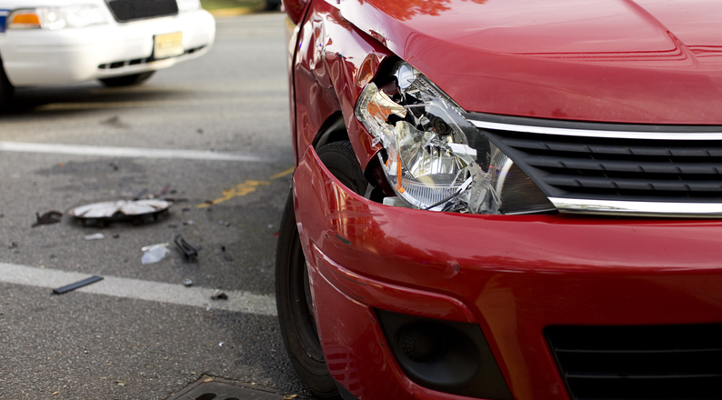 Auto Insurance and Divorce