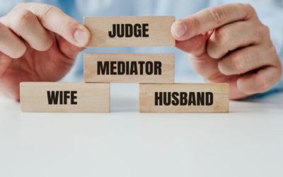 Divorce Mediation: Proactive Measures