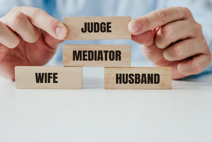Divorce Mediation in Belleville, Illinois
