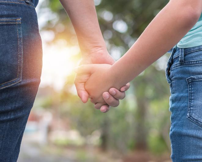 Child Custody in Illinois Divorce