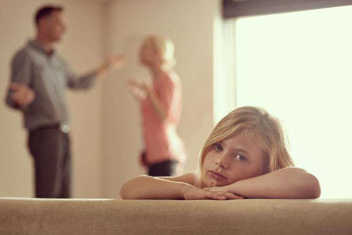 Divorce Mediation and Kids