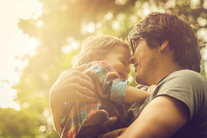Parental Responsibility and Divorce