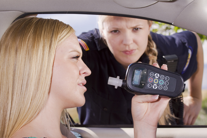 Inaccurate Breathalyzer Test DUI Illinois