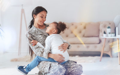 Military Divorce Lawyer: Legal Separation in Illinois