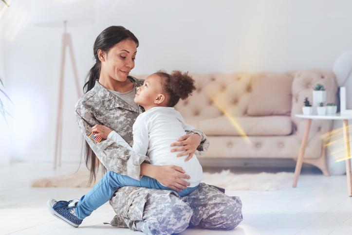 Military Divorce Mediation Belleville IL